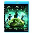 BLU-RAY MOVIE Blu-Ray MIMIC 3 FILM SET BLUE RAY